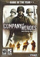 Company of Heroes: Game of the Year (PC, 2007)