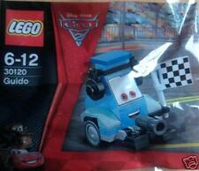 LEGO Disney Cars Cars2 Guido 30120 Sammlerstück