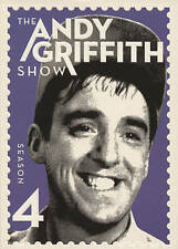 The Andy Griffith Show - The Complete Fourth Season 4 (DVD, 2015, 5-Disc Set)