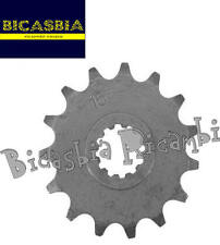 8149 - PIGNONE MINARELLI AM6 15 DENTI 420