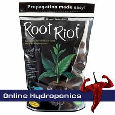 Root Riot Grow Cubes Bag Of 100