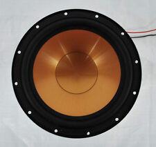 """Klipsch R-28F 8"""" Replacement Speaker Component Driver Woofer V8028 R28F"""