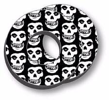 Factory Effex Skulls Grip Donut Blister Buster YZ250F CRF250R YZ450F CRF450R CRF