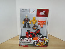Tomy Gear Force HorsePower Honda CBR 1000RR In Hand Horse Power Ready To Ship
