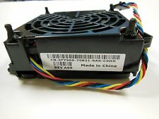 New Dell FY606 PowerEdge T100 T105 Server SAS Harddrive Controller Fan