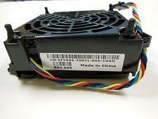 New Dell FY606 PowerEdge T100 T105 Server SAS Harddrive Controller Fan