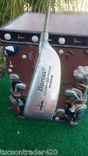 DELTA Baron GOLDEN CROWN 4 Hybrid 22* Golf Club R/Hand Apollo Steel Shaft #369