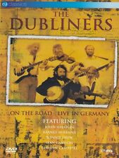 THE DUBLINERS - ON THE ROAD: LIVE IN GERMANY - NEW DVD