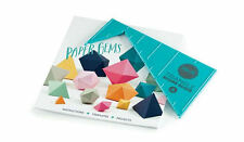 We R Memory Keepers Triangle Score Guide-Make Paper Gems with Trim & Score Board
