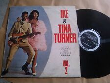 LP IKE AND TINA TURNER VOLUME 2 JOKER