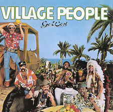 Go West Village People (CD, 1996) Casablanca In the Navy FAST SHIP