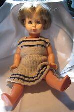 Puppe gemarkt Dreieck L  alt
