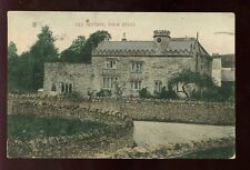 Somerset CHEW STOKE Old Rectory stamp removed early  PPC published Post Office