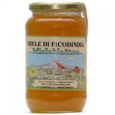Miele di Ficodindia -confezione da KG.1