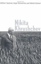 Nikita Khrushchev-ExLibrary