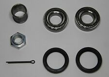 CLASSIC FIAT 500 126 600 850 REAR WHEEL BEARING KIT - FIAT 500 SERVICE
