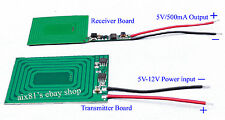 5V-12V Couple Wireless Charging Charger Module Power Supply PCB Für Cell Phone