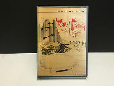 FEAR AND LOATHING IN LAS VEGAS - CRITERION COLLECTION 2 DVD SET