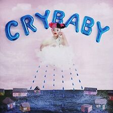 MELANIE MARTINEZ - CRY BABY CD NEU & OVP