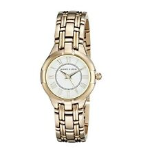 Anne Klein Watch * 2014WTGB Glam Gold Steel for Women Ivanandsophia COD PayPal