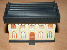 HOTEL MB Board Game 1986 Spares Replacement BANK + Roof and Base