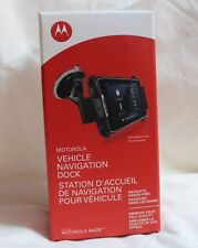 Motorola Vehicle Navigation Dock for Motorola RAZR [FREE Shipping]