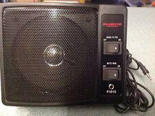 Diamond P1010 Noise Filter Speaker (6watt)