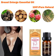 Pueraria Breast Capsules Cream Essential Oil Enlarge Growth Enhancer Lifting 1PC