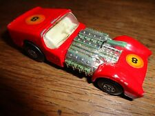matchbox lesney series car model no 19 road dragster