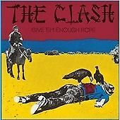 The Clash - Give 'Em Enough Rope [Remastered] (2013)
