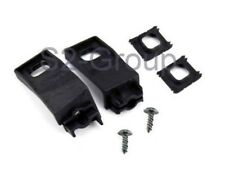 VW GOLF IV 4 FRONT LEFT HEADLIGHT REPAIR KIT BRACKET TAB 1J0998225
