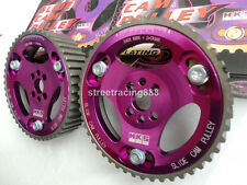 HKS cam gear pulley skyline R32 R33 R34 / RB20 RB25 RB26 (one pair)