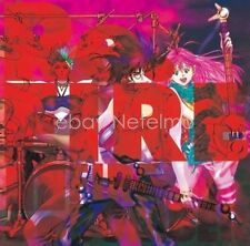 New 1108 MACROSS 7 Re.Fire FIRE BOMBER CD Soundtrack Music Songs Anime