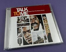 Talk To Me - Music From The Motion Picture CD 2007