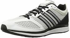 Adidas Originals Mana RC Bounce Running Shoes Men's Size 10.5 Black White B72974