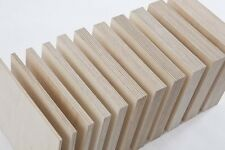 Finnish Birch Laser cutting plywood. Top quality cut to your machines bed size