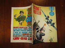COLLANA EROICA NUMERO 183 ANNO 1967 EDITRICE DARDO CON INSERTO CENTRALE
