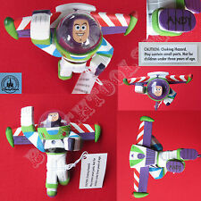New Authentic Original Disney Parks Toy Story Buzz Lightyear Car Antenna Topper