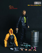 WOLFKING WK89003A 1/6 Dr.Chemical Poisoning Partner Your Life Partner Jesse suit
