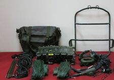 Clansman Military Radio HAM PRC 320 PRC-320 Complete Pack FOR PARTS