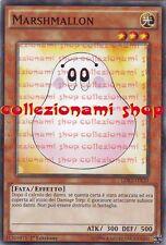 LDK2-ITY20 MARSHMALLON - COMUNE - ITALIANO - COLLEZIONAMI SHOP