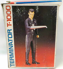 TERMINATOR 2 : 1/5 SCALE T-1000  SOFT VINYL MODEL KIT
