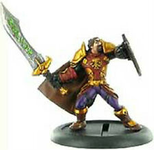 WOW WARCRAFT MINIATURES CORE MINI : GRACCUS X 2