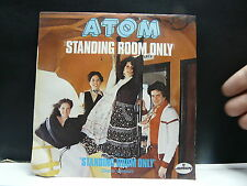 ATOM Standing room only 6173636.