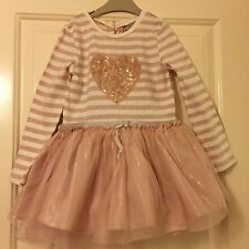 Next Girls Dress 2-3 Years