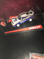 NINCO PORSCHE 911 Porsche Rally'84 RACING ref 50362 RARA