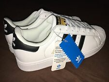 Adidas Originals Superstar Women's Trainers Size UK 6