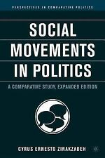 Social Movements in Politics, Expanded Edition: A Comparative Study (Perspective