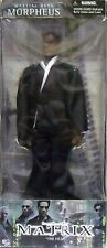 "MATRIX THE FILM - ""MORPHEUS ""MARTIAL ARTS"" - N2TOYS-misura cm. 30"