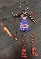 Monster High Doll Clothing, Shoes & Accessories Complete Boo York Cleo Outfit